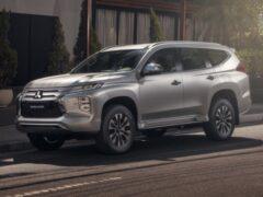 Компания Mitsubishi в 2021 году привезет в Россию две новинки