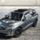 Представлена серийная версия нового кроссовера Acura MDX