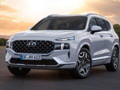 Hyundai рассказал о новинках для российского рынка в 2021 году