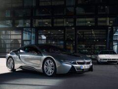 Какие модели автомобилей покинули европейский рынок в 2020 году