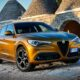 Alfa Romeo представила обновленные Giulia и Stelvio