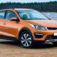 Пятерка лучших бюджетных кросс-версий автомобилей в России