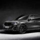 BMW назвала цены на внедорожник X7 в версии Dark Shadow