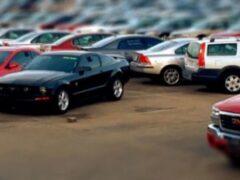 Toyota, Nissan и Ford уменьшат производство авто из-за дефицита микросхем