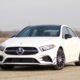 Mercedes-AMG A35 2021 назван самым доступным из всей линейки AMG
