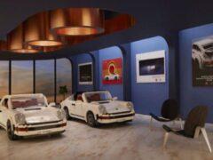 LEGO Two-in-One позволяет собрать Porsche 911 Turbo или 911 Targa