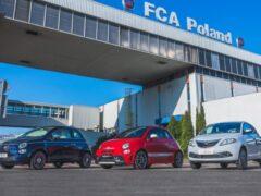 Электрические версии Alfa Romeo, Jeep, Fiat станут собирать в Польше