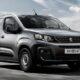 Peugeot Partner Crossway стал доступен к предзаказу в России