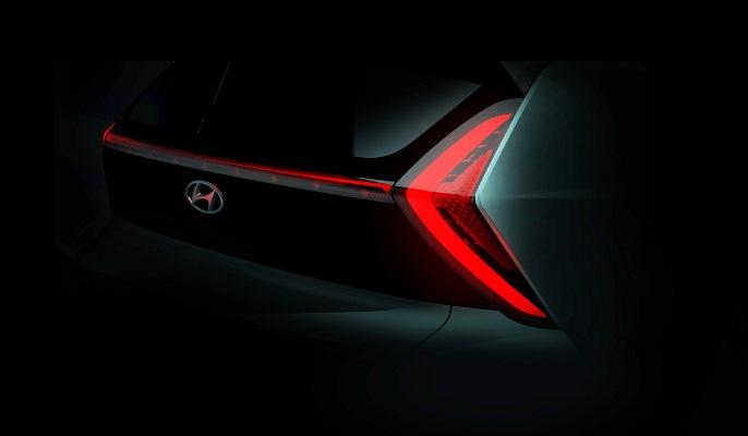 Hyundai Bayon, маленький кроссовер