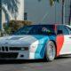 На аукционе будет продан BMW M1 Пола Уокера