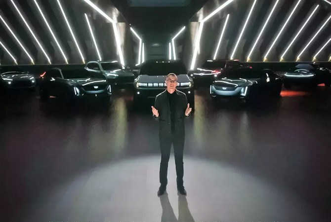 General Motors, новинки