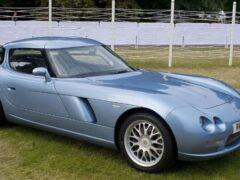Автомобильный бренд Bristol будет возрожден британским бизнесменом