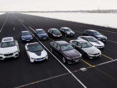 BMW упростит свою модельную линейку ради получения прибыли