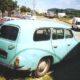 Skoda 1200 1960 г. в. в России продают за 400 000 рублей