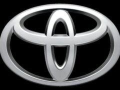 Toyota запатентовала название Trailhunter для нового SUV