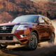 Nissan назвал цены на обновленный внедорожник Armada