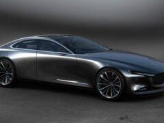 Компания Mazda представила спортивную версию Mazda6