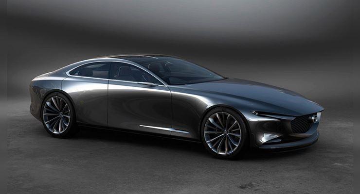 Mazda 2022 модельного года