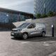Peugeot представил новый коммерческий электрокар e-Partner