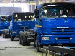 КАМАЗ не будет снимать с производства грузовики с кабиной К3