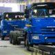 Российский рынок столкнулся с острым дефицитом грузовиков