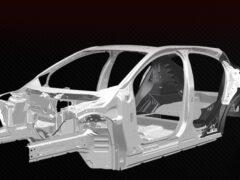 Jaguar Land Rover намерен сделать авто легче за счет композитов