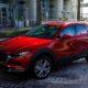 Mazda начала продажи нового компактного кроссовера CX-30 в России