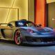 На продажу в Дубае выставили один из 25 суперкаров Gemballa Mirage GT