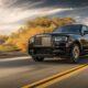 Rolls-Royce в 2020 году увеличил продажи в РФ на 4%