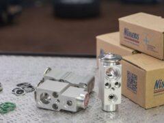 Nissens выпустил новый элемент системы кондиционирования для авто