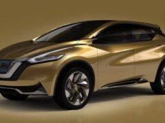 Появились подробности о гибридном двигателе нового Nissan Qashqai