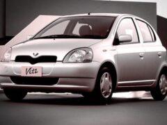 Автомобиль с 67 владельцами установил рекорд по количеству собственников
