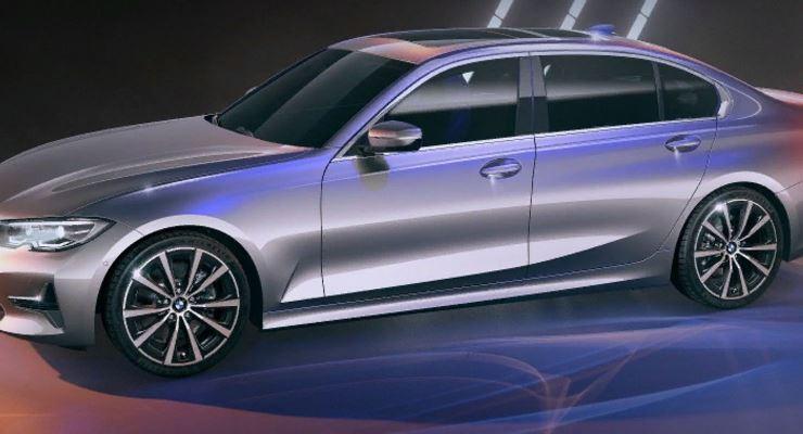 BMW 3-Series Gran Limousine