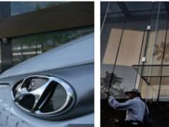 Hyundai с Apple ведут переговоры о выпуске электрокаров с автопилотом