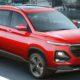 Рестайлинговый кроссовер Chevrolet Captiva представили в Мексике
