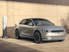 Hyundai Ioniq 5 за день собрал более 25 000 предзаказов