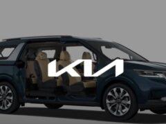 Новый минивэн Kia Carnival для США: отличия от корейского варианта