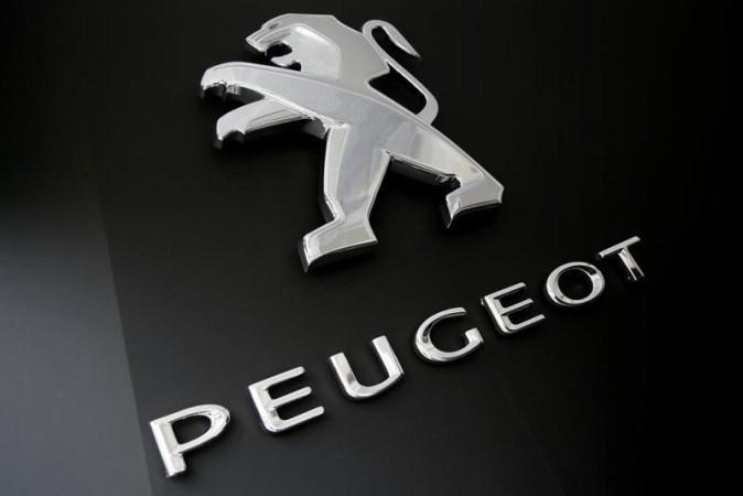 Peugeot, новый логотип