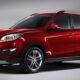 Названы автомобили, которые покинули рынок РФ в январе 2021 года