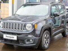 Назвали премиальные авто с наименьшей ценой на рынке России