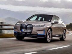 Глава BMW раскритиковал дизайн электромобилей конкурентов