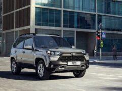 Какие проблемы Lada Niva Travel достались по наследству от Chevrolet Niva