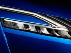 Линейка Nissan пополнится новым электрокаром размером с Juke