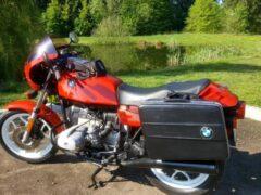 Пятерка невероятных ретро-мотоциклов, которые можно купить в РФ