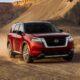 Nissan Pathfinder новой генерации появится в России в конце 2021 года