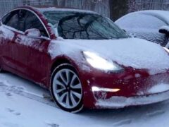 Внимание, владельцы Tesla: эти пять вещей запрещены зимой