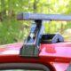 Водителей в РФ могут оштрафовать за спойлеры, багажники и фаркопы с 1 февраля
