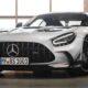Тюнеры увеличили мощность Mercedes-AMG GT Black Series до 1111 л.с.