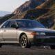Nissan наладил выпуск кузовных запчастей для 30-летнего Skyline GT-R R32