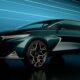 Aston Martin отказался использовать имя Lagonda для электрокаров
